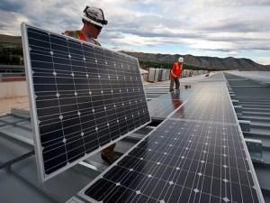 Solar Electric System Installer in Santa Barbara