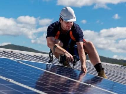 Solar Energy Contractor