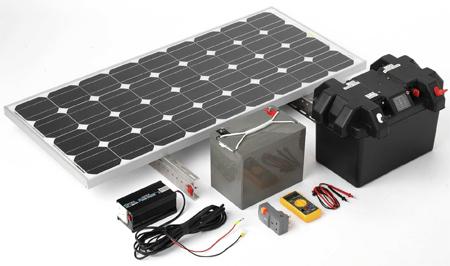 Solar Energy Kits Solar Energy Facts