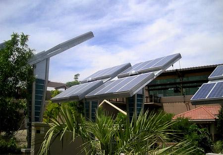 Tucson Solar Guide Solar Energy Facts