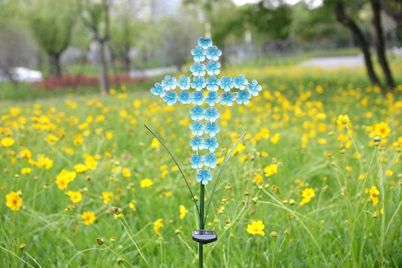 best solar cross