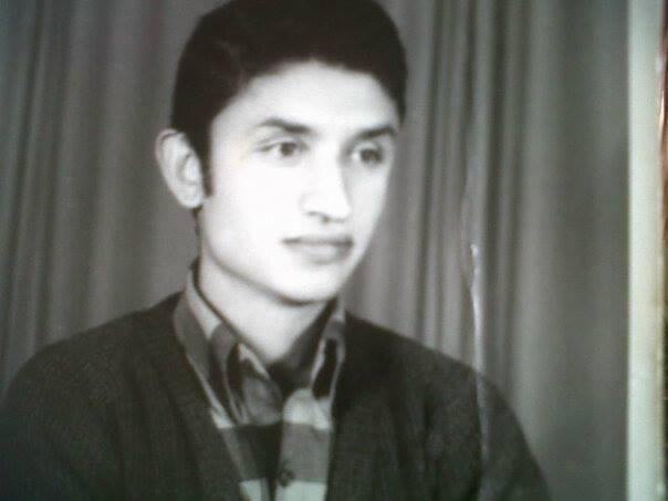 Darkoti, RAGHUBIR SINGH picture of Kunwar Madan Singh