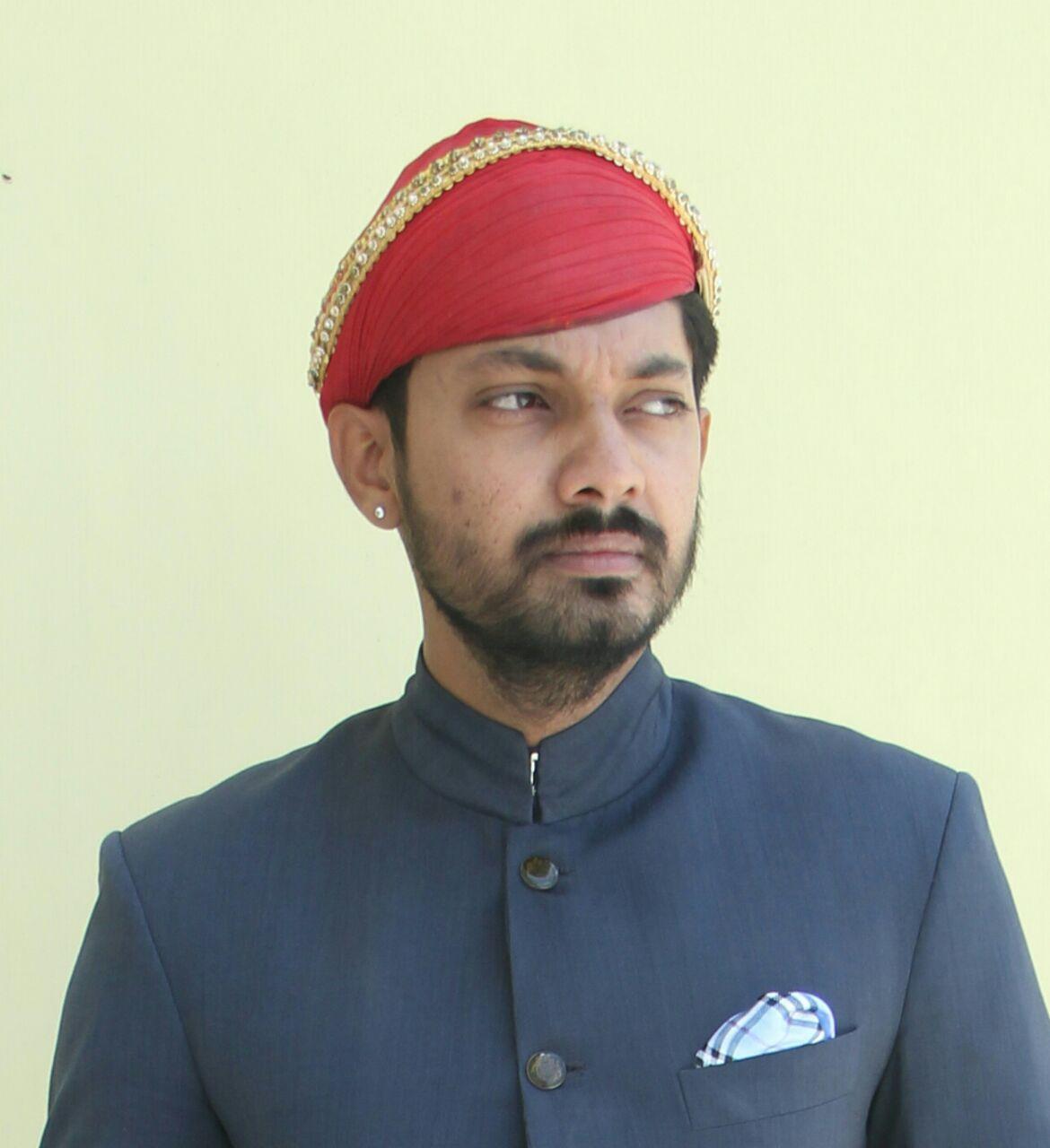 Banswara, JAGMAL SINGH