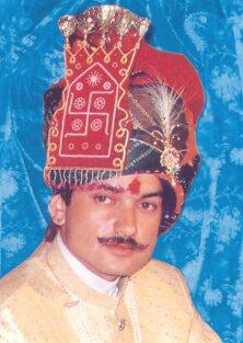 Jashpur, RANVIJAY PRATAP SINGH