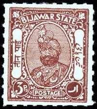 Bijawar, JAI SINGH