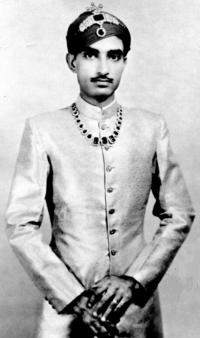 Dungarpur, MAHIPAL SINGHJI
