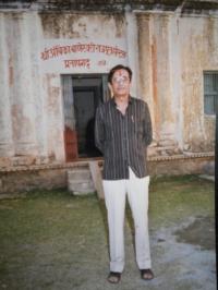 Pratapgarh, AMBIKA PRATAP SINGH