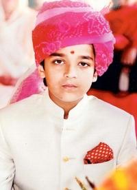 Sirmur, Laksh Raj Prakash