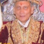 Tehri Garhwal, MANUJENDRA SHAH