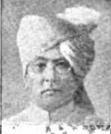 Vala, PRAVINSINHJI GAMBHIRSINHJI (Pic of Father)