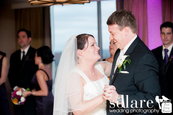 Wedding Photography at Wyndham Hotel in Beacon Hill Boston (3)