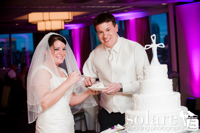 Wedding Photography at Wyndham Hotel in Beacon Hill Boston (2)