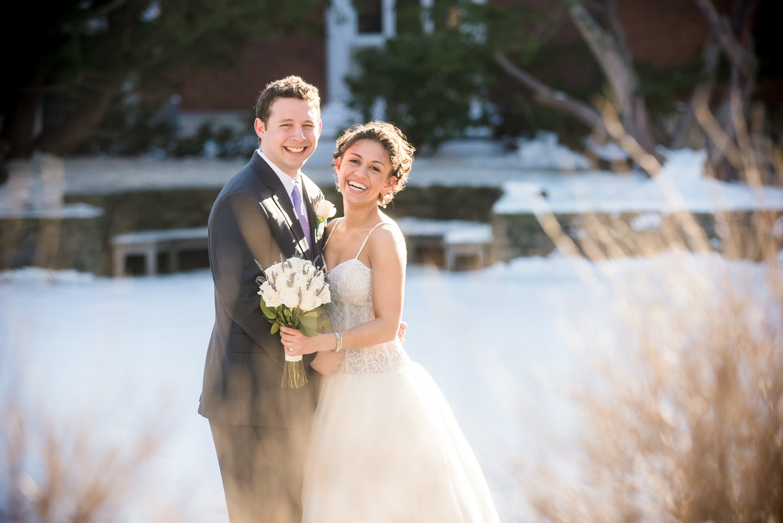 Amanda & Gabe - Sheraton Commander Wedding