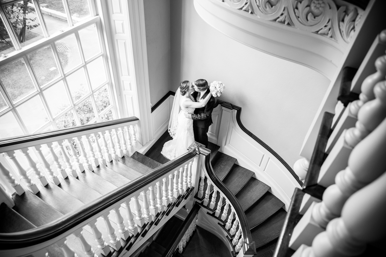 Natasha & Nathan - Sheraton Commander Wedding