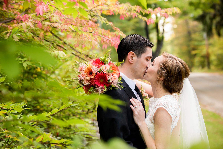 Kassidy & Paul - Dexter's Inn Wedding