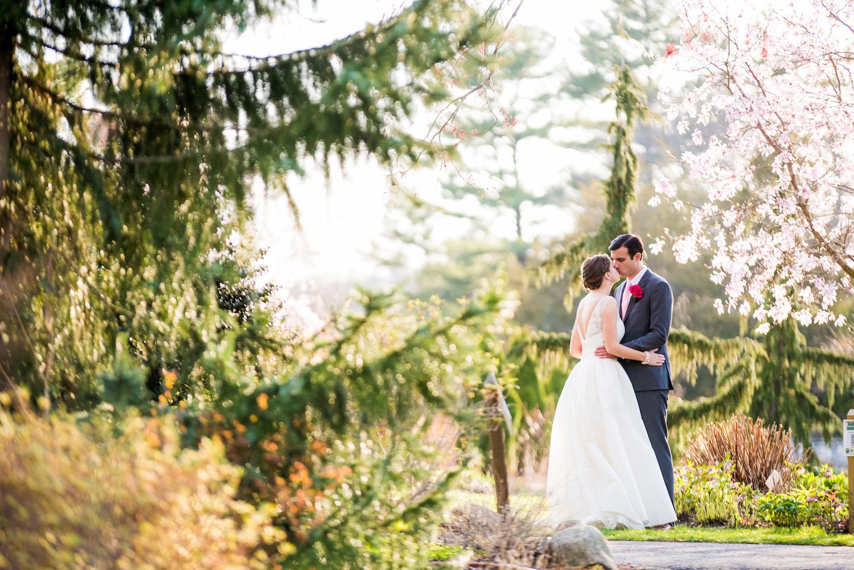 Carolyn & Casey - Elm Bank Wedding
