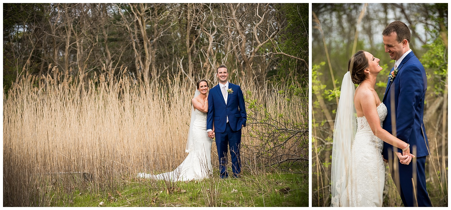 Tupper Manor Wedding Photography