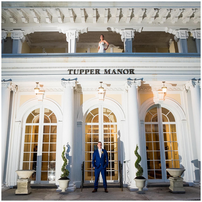 Tupper Manor Wedding Photographyg