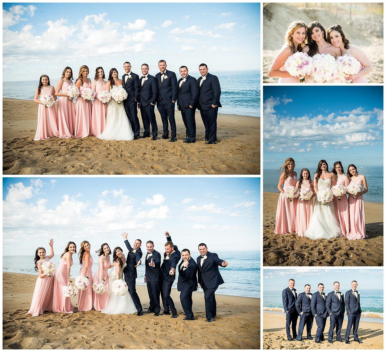 Blue Ocean Event Center - Wedding Party