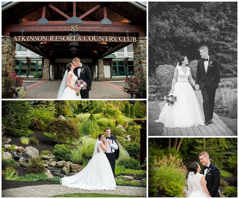 Atkinson Resort & Country Club - Portraits