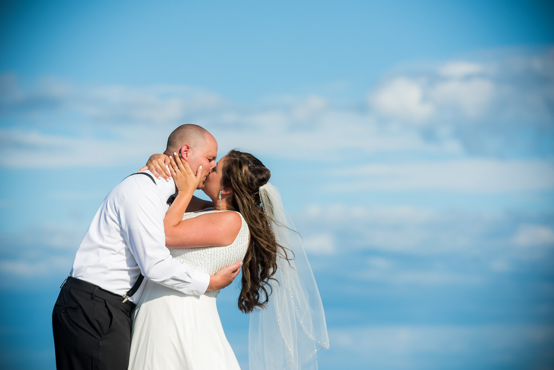 Chelsea & Rich's Wedding - Atlantic Grill Wedding