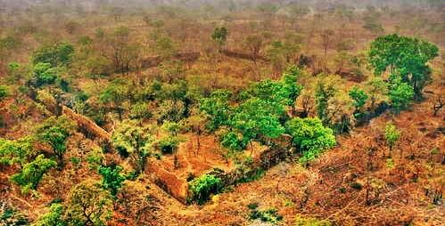 The-Loropeni-Ruins-In-Burkina-Faso-100
