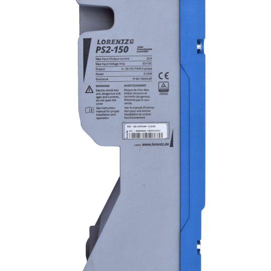 Lorentz PS2-150 Controller-0.3kVA