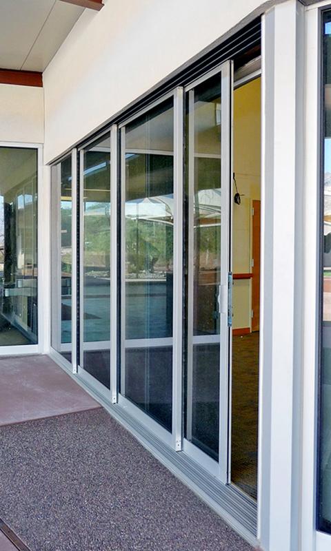sliding glass doors solar innovations