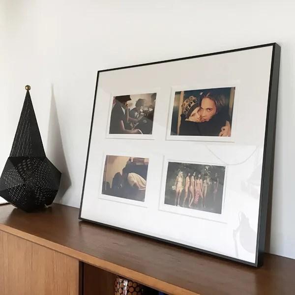 写真の額装・飾り方のご案内、写真フレーム・保存用品の販売|ソラリス