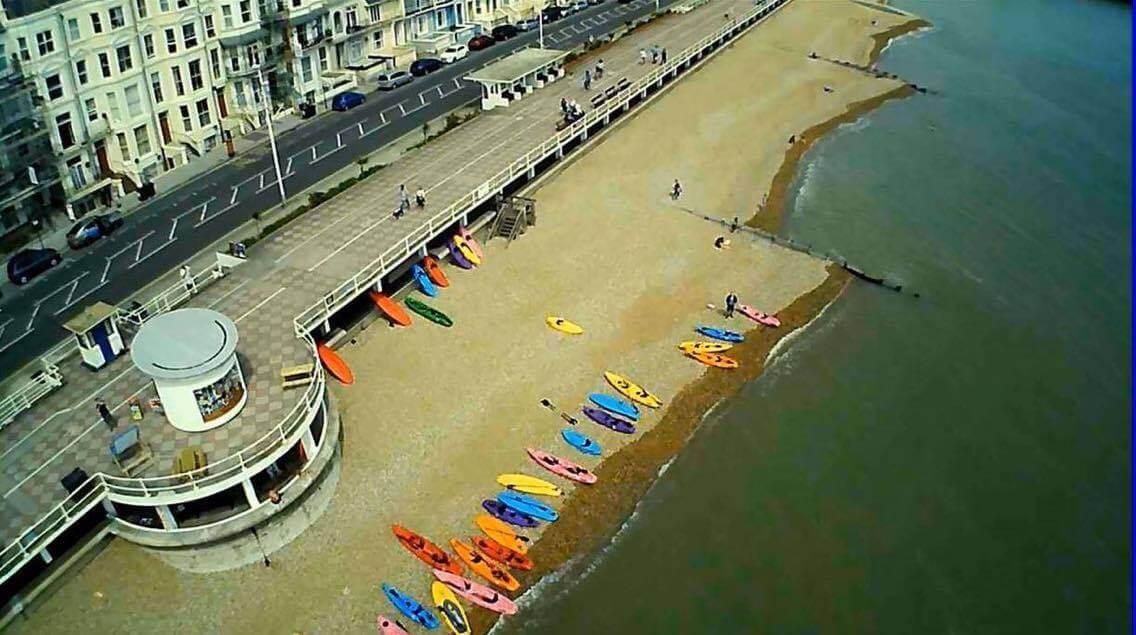 calypso kayak hastings
