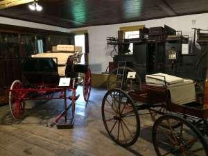 The Granger Homestead in Canandaigua