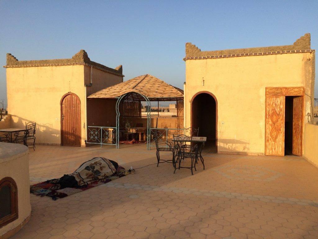 Riad Aicha, Hassi Labied, Morocco