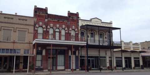 Goliad Town Center