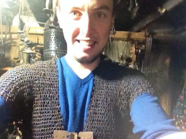 Blacksmith Safranbolu