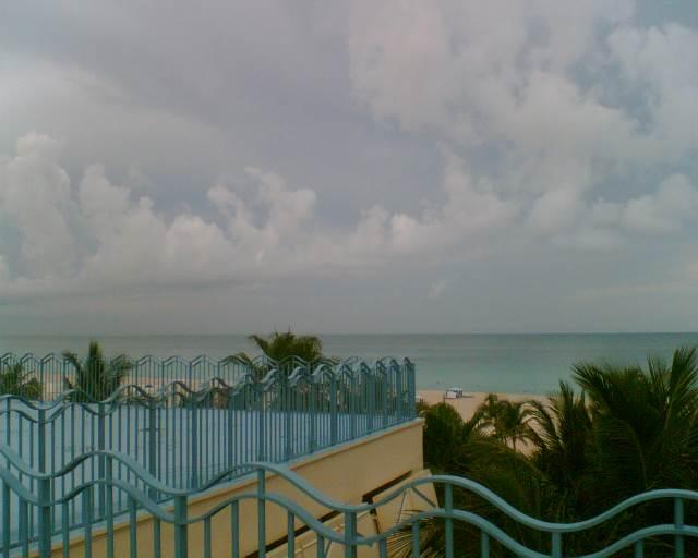 Miami Youth Hostel