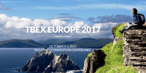 TBEX Killarney Ireland