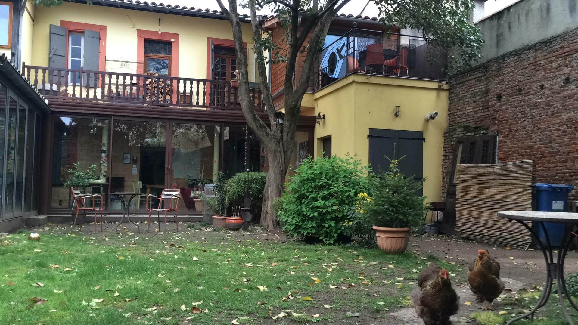 Maison d'Anjali Toulouse