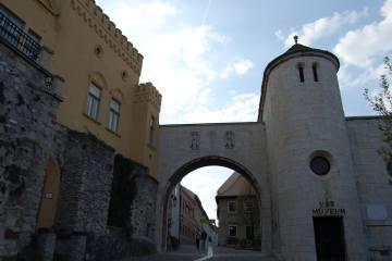 Veszprém City Gates