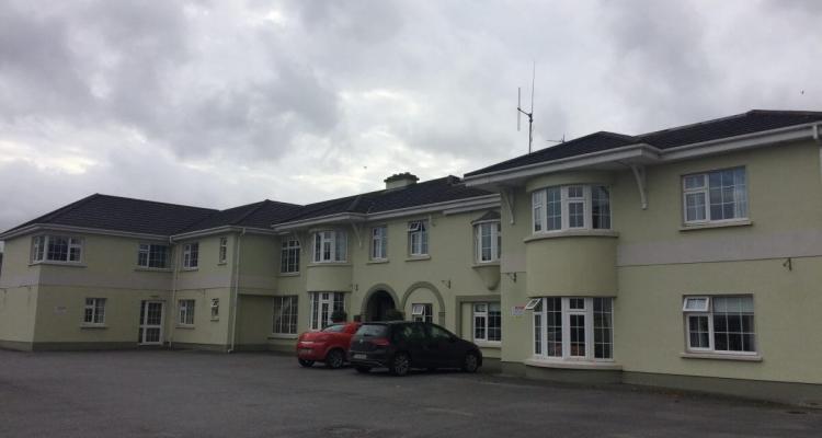 Castle Lodge in Killarney, Ireland - Review