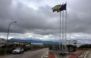 The City Limits in Begijar
