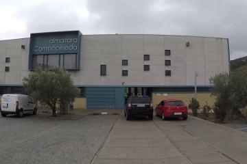 Almazara Campopineda