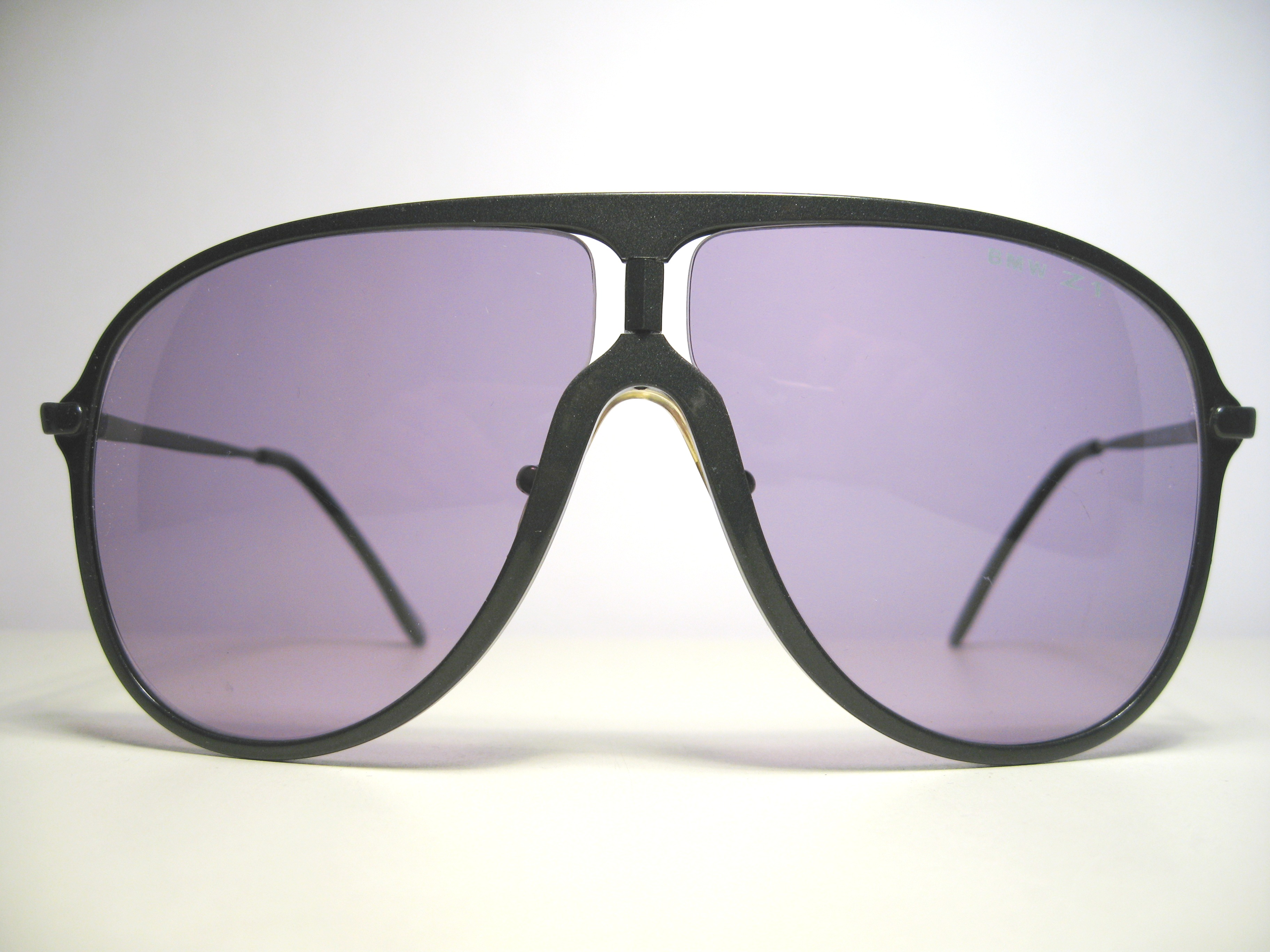 bmw here cateye sunglasses click black steel glasses stainless flat of unique mm