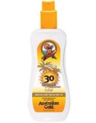 Australian Gold SPF/faktor 30 Spray.