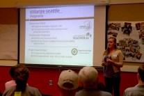 presentation at Solarize Magnolia workshop