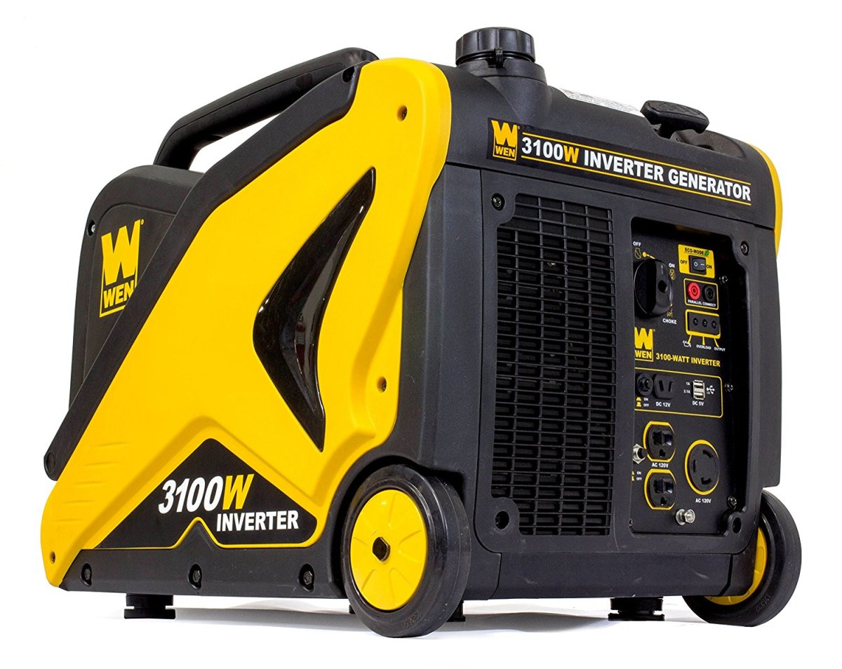 Inverter Generator – What is it and what are the best Inveter generators!