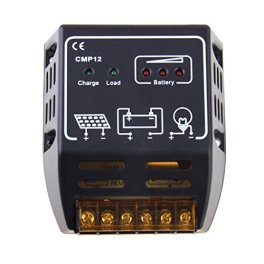 Docooler 10A Solar Charge Controller
