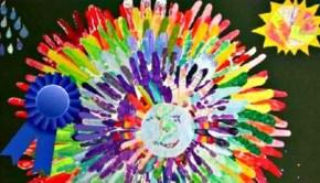 Solar Schools Award Kids' Creativity