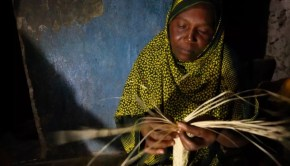 Barefoot College trains women in Zanzibar to be solar engineers