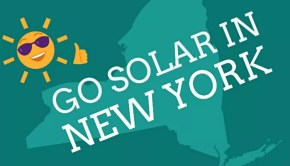 New York Launches Local Solar Energy Marketplace