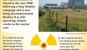 Hinckley Point C nuclear power